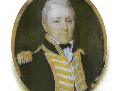 Admiral Foote