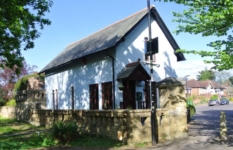 Highfield House Lodge