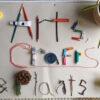 Arts, Crafts & Plants Trail