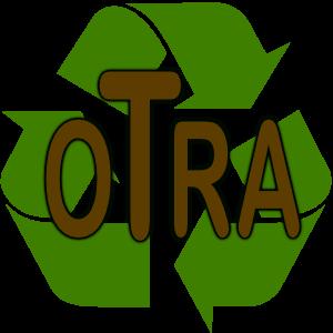 OTRA Green Trail - (Repair & Re-use) 2021